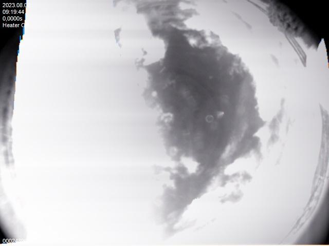 celooblohová webkamera